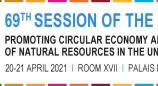 69th ECE session 2021